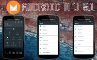 [UPDATE ] ANDROİD M ROM V5.1 FOR GMD