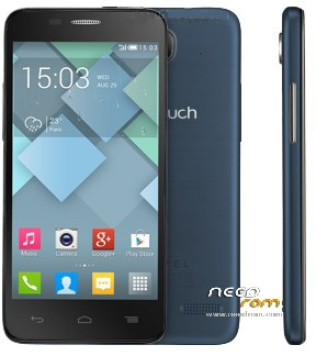 Alcatel One Touch Idol Mini 6012x прошивка