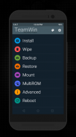 TWRP RedMi Note 3