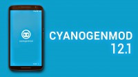 CyanogenMod 12.1 – Varotone builds (the latest CM available, with regular builds)