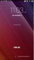 Asus ZenUI ROM – AOSP