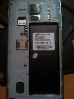Samsung Note4 SM-N9100 N9100SMH MTK6572