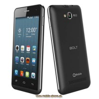 QMobile Bolt T200 SPD 7731 Officail File