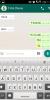Jiayu G3 Emir's Lewa OS - Image 6