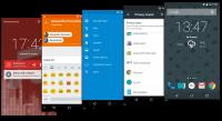 Temasek's UNOFFICIAL CyanogenMod 13