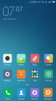 MiUI 7 Patchrom Patch for Micromax A310 (MT6592)