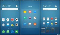FLYME OS S850 CN base Android 5.1.1 Lollipop