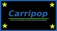 Carripop v0.1 Moto E 2015 xt 1506 otus