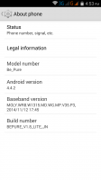 Ulefone Be Pure V1.8 Lite Rom by Jay Navea