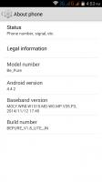 Ulefone Be Pure V1.8 Lite Rom by Jay Navea