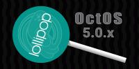 Team OctOs Oct-L  Moto E 2015 xt 1506 otus