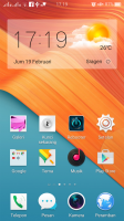 ColorOS 2.1.0i Light