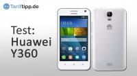 HUAWEI Y360-U61-U23