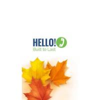 HELLO HMX5