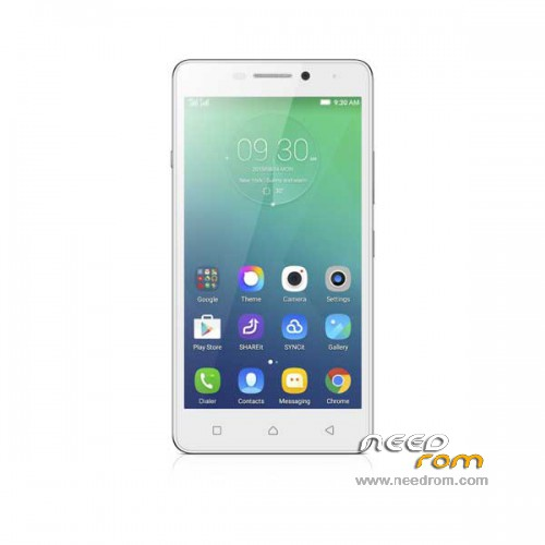 ROM Lenovo P1ma40 | [Official]-[Updated] add the 11/20/2016