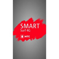 MTC SMART Surf 4G