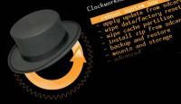 Alcatel OneTouch POP D5 (5038A) ClockworkMod