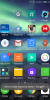 Nubia Z7 Mini official UI 3.83 Android Lollipop 5.1.1 Stable - Image 1