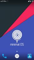 Minimal OS  V3 for THL 4000
