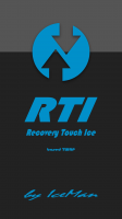 RTI v.2– (based TWRP 3.0.0-3)