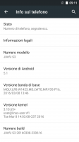 Android 5.1 unofficial 20160712 (FOR all model MT 6752)