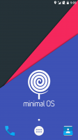 MinimalOS [Bugless]