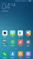 Miui 7.2.3.0 Redmi note 2 Build2