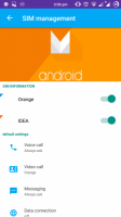 Firmware MOD Android 6.0 M for A820