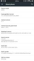 [OTA] CyanogenMod 12.1
