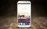 Samsung Galaxy S4 SPH-L720T Sprint