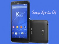 Firmware – Sony E4 Dual [Custom Rom]