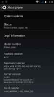 Kitkat 4.4.2 English version