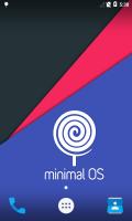 Minimal OS