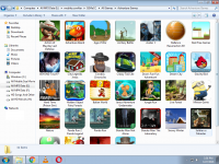 Show Android Apps Icons On PC (Windows)