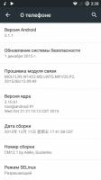CyanogenMod 12.1 Android 5.1.1(LMY48Y) Edit by Aleks_Guzienko