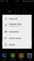 AOSP ROM for Coolpad Note 3