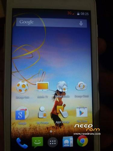 Orange five stock rom « Needrom – Mobile