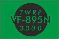 TWRP Vodafone Smart Prime 6