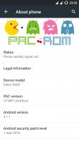 PAC-ROM INFINIX X600 [MT6753]