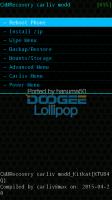 CWM Carliv Recovery for dg800 lollipop 5.0