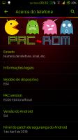 PacMan  ECOO E04 (MT6753)