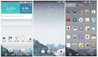 LG G3+ For Flare S3 Quad v1.03