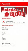Material Blood Custom Rom For Symphony W128