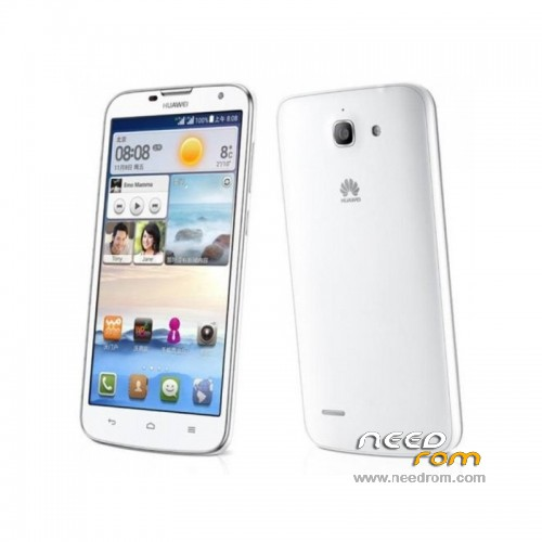 ROM Huawei G730-U251 SP FLASH TOOL ROM | [Custom] add the 04/21/2016