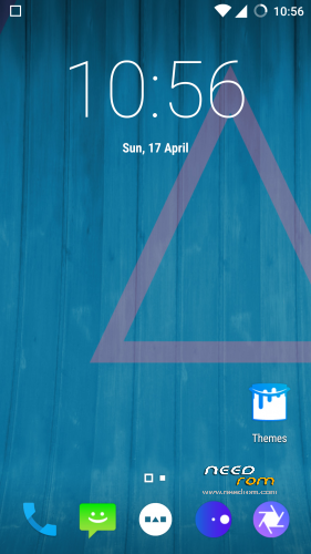 Rom Cyanogen 12.1 (YU) Lenovo K3