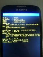 Clone Samsung S4 GT-i9502
