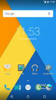 OctOS CM12.1 Based ROM Lollipop 5.1.1