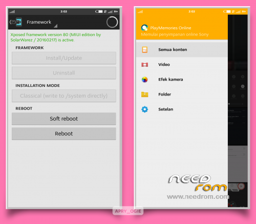 Rom Miui Stallion Mod V 7 2 7 0 Custom Add The 04 30 2016 On Needrom