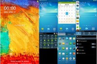 Rom Galaxy Note 3