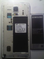 SM-N9100 MT6572